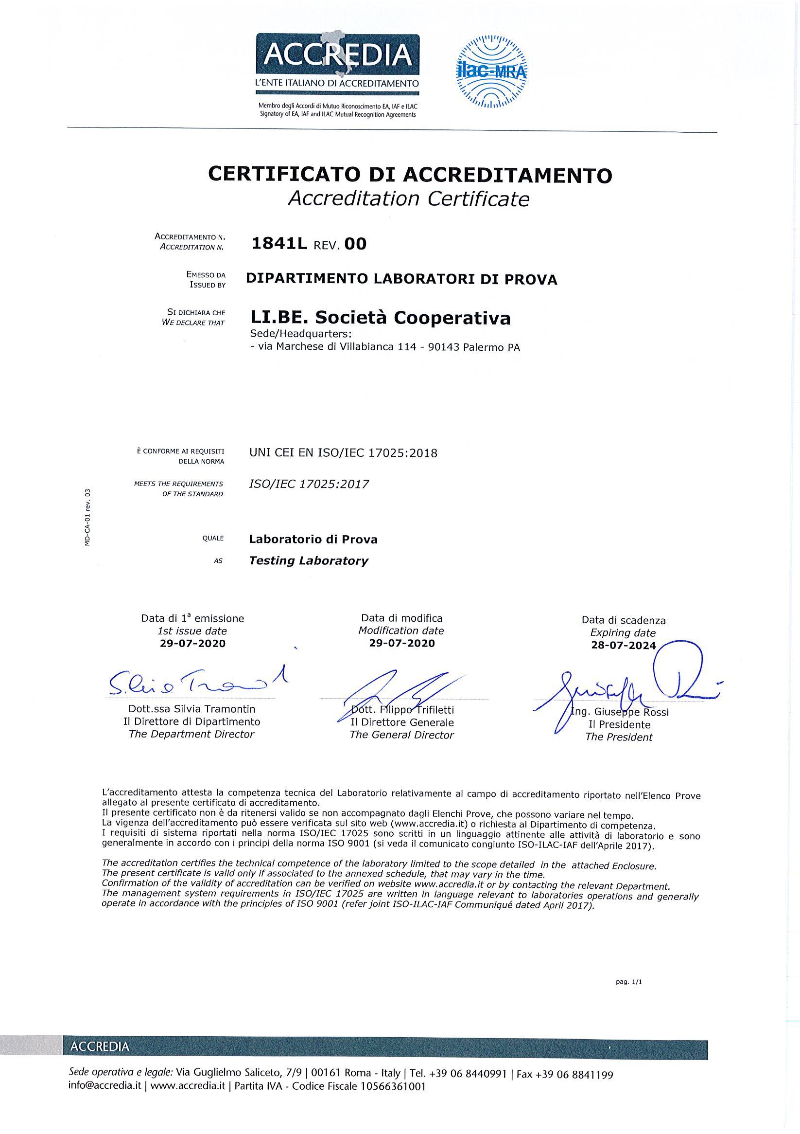 certificato-di-accreditamento-lab