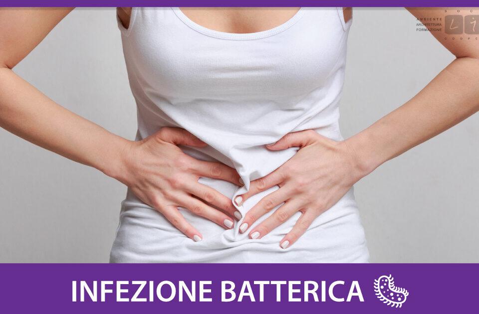 infezione batterica